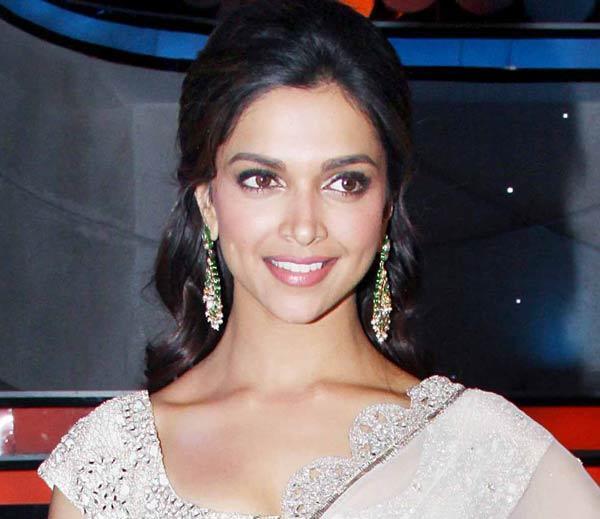 Deepika, Shilpa bond on Nach Baliye