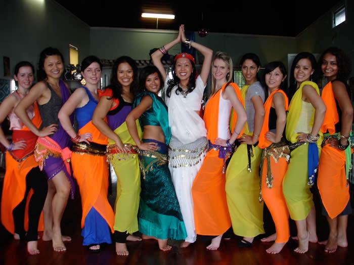 Jrisi Hathor Dance Studio&Theatre;