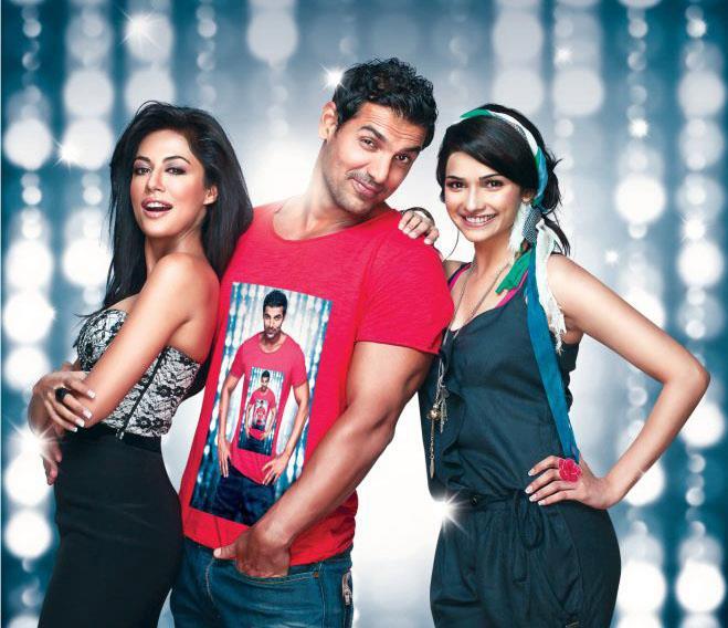 I Me Aur Main – Full New Theatrical Trailer – John Abraham, Chitrangada Singh & Prachi Desai [HQ]