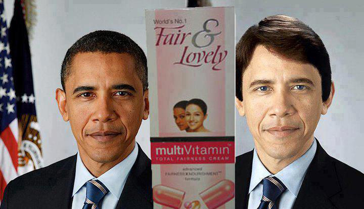 fair & lovely