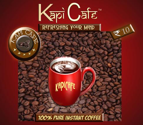 Kapi Cafe
