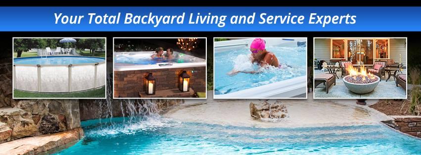 Aloha Pools & Spas - Jonesboro