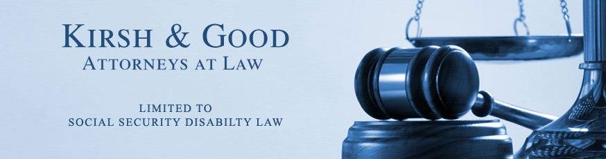 Kirsh & Good Attorneys At Law