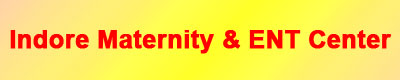 Indore Maternity & ENT Center