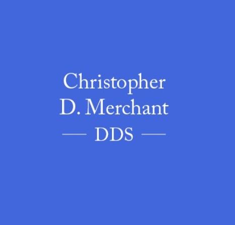 Christopher D. Merchant Dds