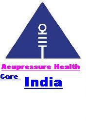 Acupressure Health Care India