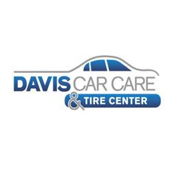 Davis Car Care And Tire Center