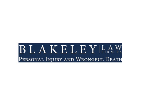 Blakeley Law Firm Pa