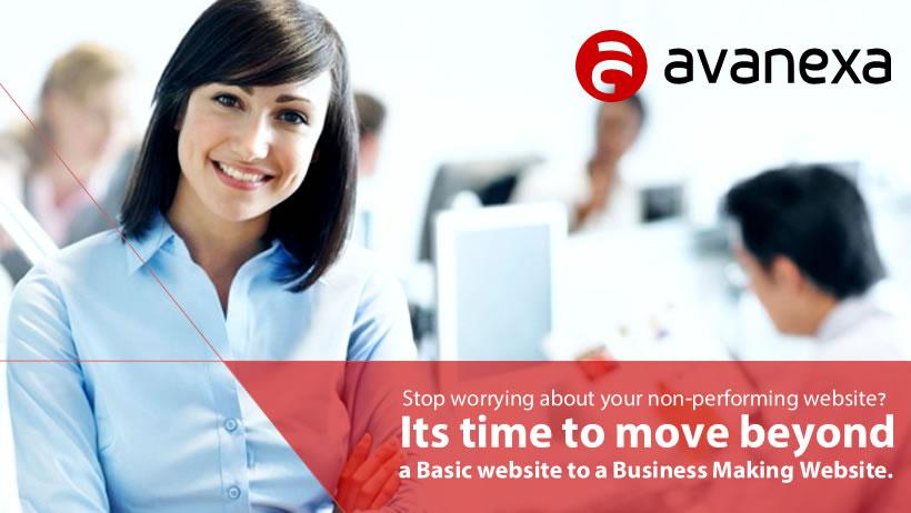 Branding Solutions Coimbatore   Logo Design Coimbatore   Avanexa
