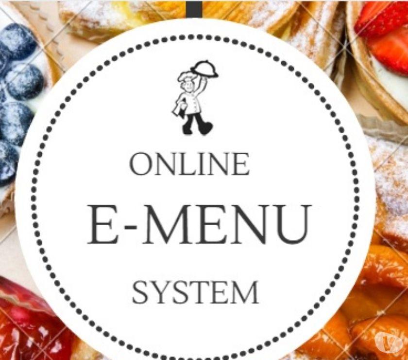 Onlineemenu