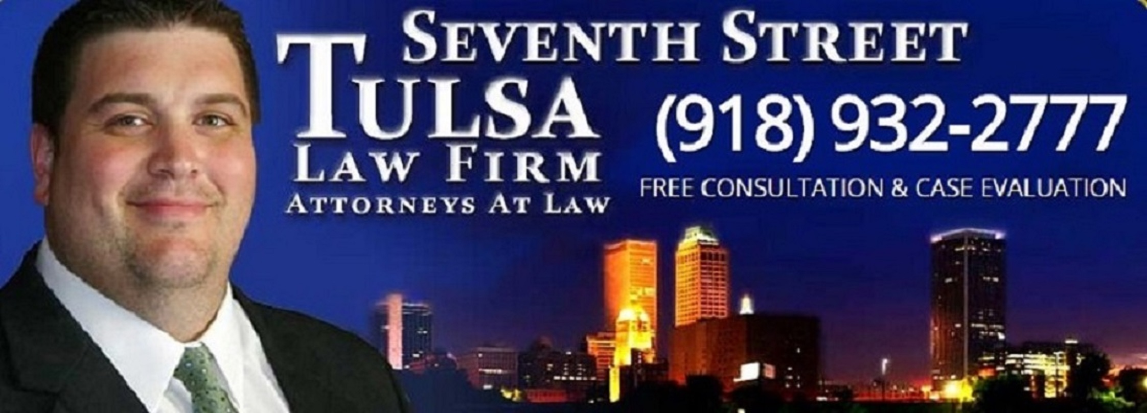 Seventh Street Tulsa Law Office