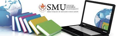 Correspondence Courses  - Smude