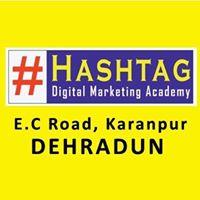 Hashtag Digital Marketing Academy