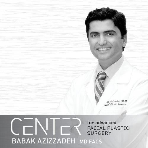 Dr. Babak Azizzadeh, MD