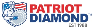 Patriot Diamond Blade