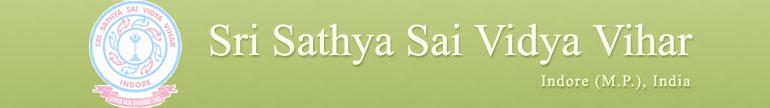 Sri Satya Sai Vidhya Vihar School