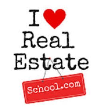I Love Real Estate School