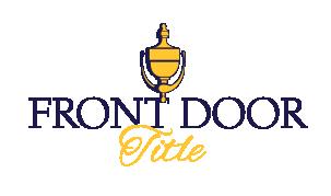 Front Door Title Inc