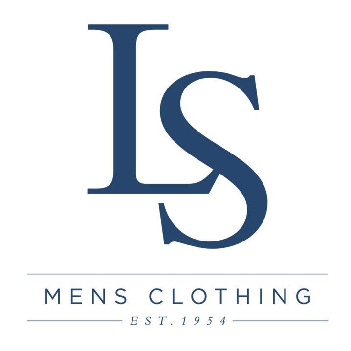 Ls Mens Clothing