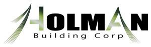 Holman Building Corp