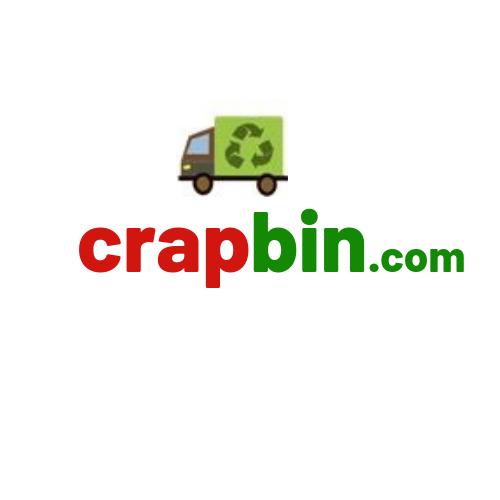 Crapbin