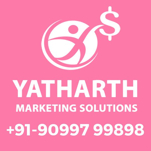 Yatharth Markeiting Solutions - Bangalore