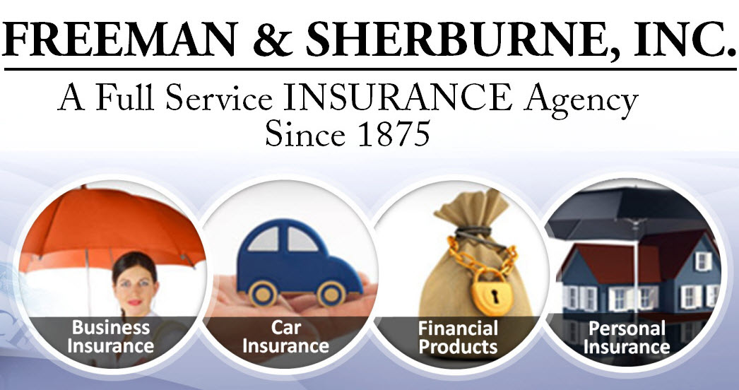 Freeman & Sherburne, Inc.