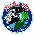 Rocket City Bin Cleaning