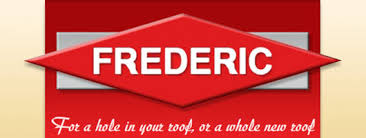 Frederic Roofing Co