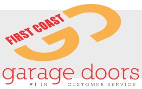 First Coast Garage Doors