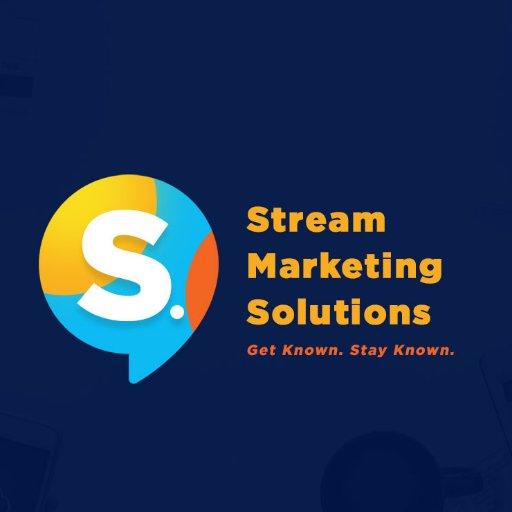 Stream Marketing Solutions