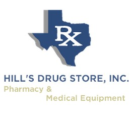 Hill's Drug Store