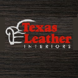 Texas Leather Furniture and Accessories