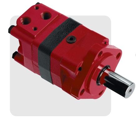 Hydraulic India
