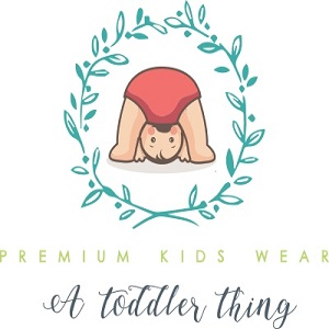 A Toddler Thing