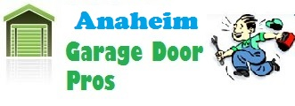 Anaheim Garage Door Repair