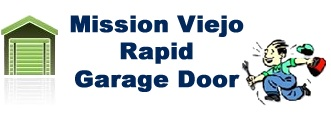Mission Viejo Rapid Garage Door