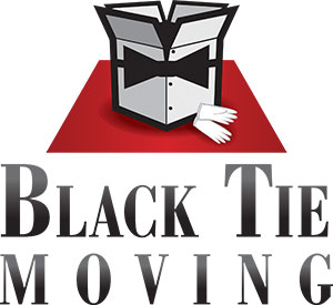 Black Tie Moving Services