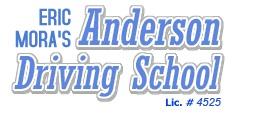 Anderson Driving School