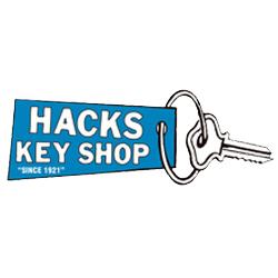 Hacks Key Shop