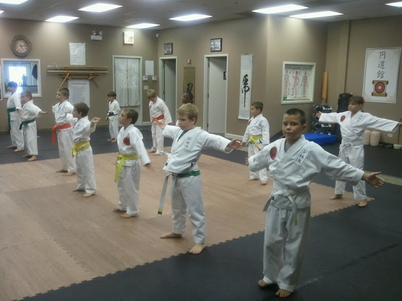 Classical Martial Arts Academy