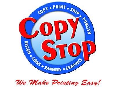 Copy Stop Print & Postal