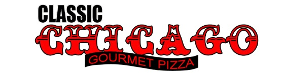 Classic Chicago Gourmet Pizza