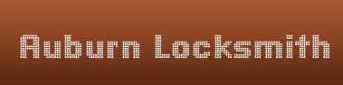 Auburn Locksmith