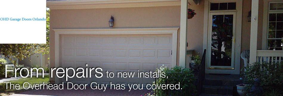 Ohd Garage Doors Orlando