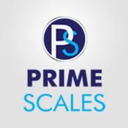 Prime Scales - Floor Scales