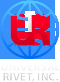 Universal Rivet, Inc - Solid, Aluminum, Shoulder Rivets