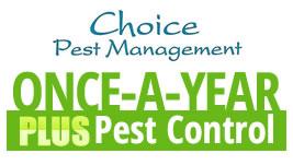 Choice Pest Management