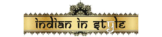 Indianinstyle