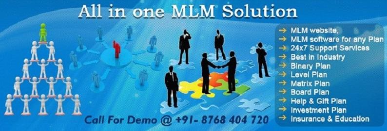 Mlm Consultancy